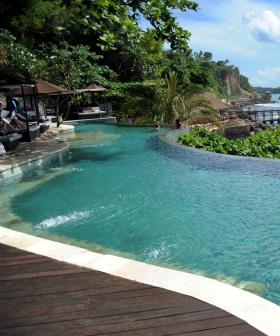 Bali May Be Opened To Tourists In October So Dust Off That Passport
