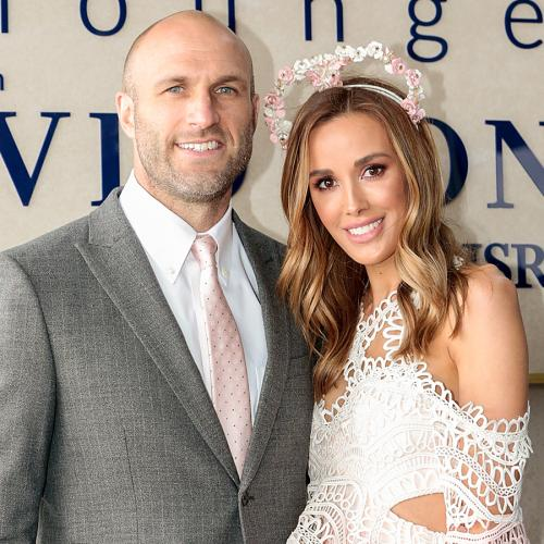 The Moment That Almost Broke Up Bec And Chris Judd