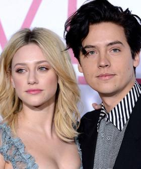 Riverdale Stars Cole Sprouse And Lili Reinhart Have Reportedly Split