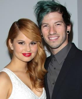 Debby Ryan And Josh Dun From Twenty One Pilots Secretly Got Married On New Year's Eve