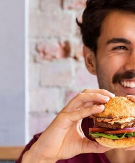 It's National Burger Day And Grill'd Is Giving Away A Years Supply Of Food, So Get Your Skates On