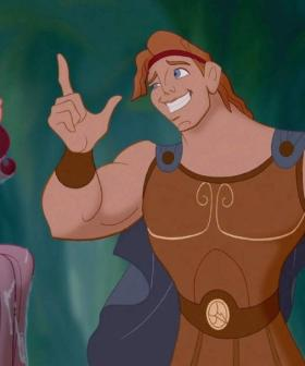 Disney Is Doing A Live-Action Hercules Film And This Really Puts The Glad In Gladiator!