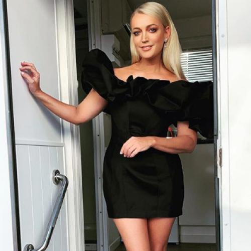 Jackie O Addresses Rumours She's Going To Star In A New 'Real Housewives' Style Reality Show