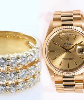 AFP Auctioning Off Over $1 Million Of Seized Designer Jewellery For Up To 80 Per Cent Off