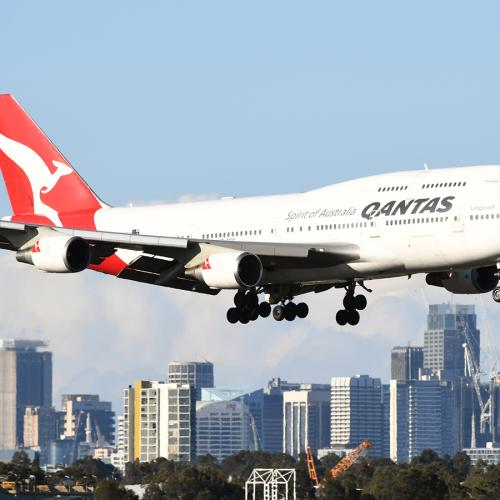 Qantas Is Slinging $19 Flights To Try And Entice People To Travel Again