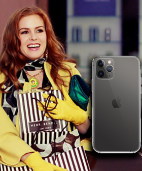 Click Frenzy Is Back & It's Slinging Airpods For $2, iPhone 11s For $12 & GHDs For $3