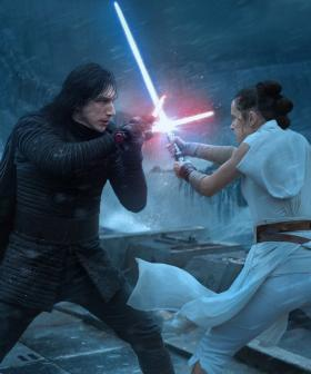 A New Star Wars Film Is In The Works With Disney