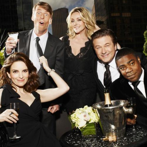 Sitcom '30 Rock' Is Getting A Reunion With All Your Fav Characters For A Special Broadcast
