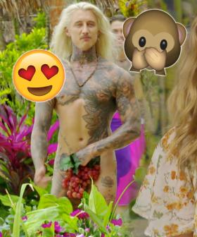 Bachelor In Paradise Is BACK With All The Love, Drama And A Naked Ciarran!