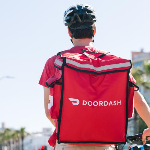 DoorDash Has Finally Arrived in Brisbane & Is Serving Up Loads of Offers!