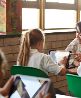 The Search For Brisbane's Teacher of The Year: Nominations Open!
