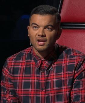 Guy Sebastian's Surprising 'The Voice' Reveal