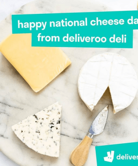 Un-brie-lievable! How to Get FREE Cheese This Week in Australia's Biggest Ever Deli Giveaway!