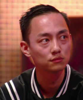 Allan Liang Blows His Top After Getting Eliminated From Big Brother Last Night