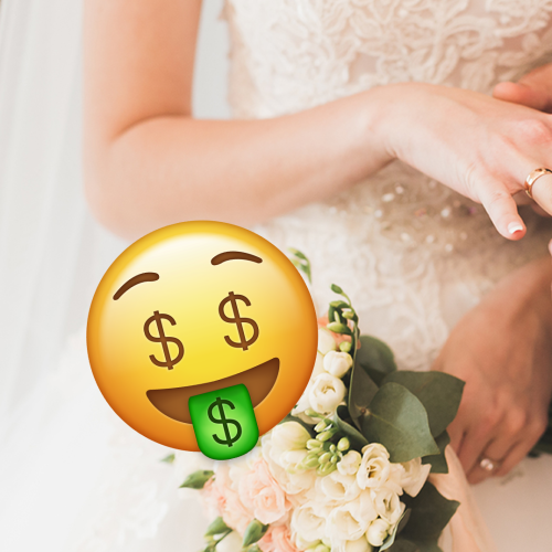 Woman's Bizarre Wedding Day Plans Draws Massive Criticism