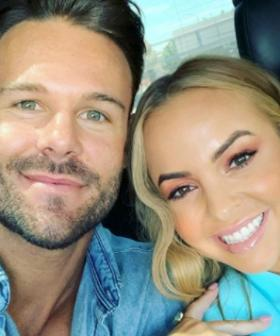 Carlin Squashes Rumours He and Bachelorette Angie Have Split