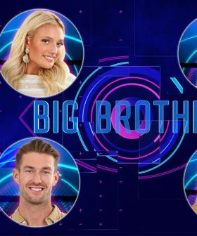 Apparently Two Of The Big Brother Housemates Fall In Love This Season And We Can't Wait