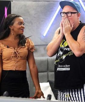 Secret Big Brother Group Chat Messages EXPOSED With The Housemates Taking Aim At Angela
