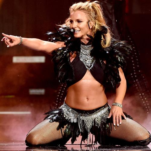 Britney Spears Has Dropped Her First New Music In Four Years And Gimme Gimme More!