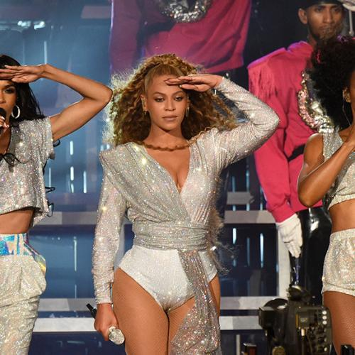 Destiny's Child Might Be Reuniting & I Wasn't READY FOR THIS NEWS!