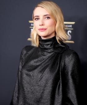 Emma Roberts Is Reportedly Pregnant With Her First Child With Boyfriend Garrett Hedlund