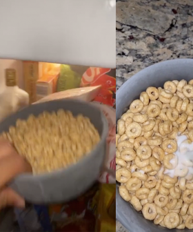 People Are Now Freezing Their Cereal & Apparently It's Incredibly Delicious