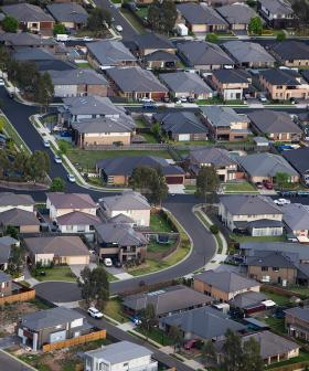 Australians Looking To Build Or Renovate Offered $25K In New HomeBuilder Package