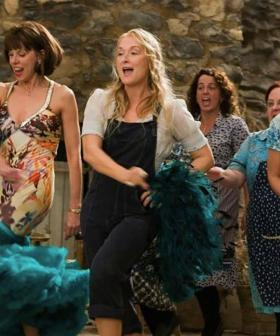 Here We Go Again! Apparently Mamma Mia Is Getting A Third Movie