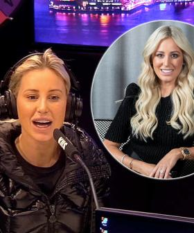 'I Hated My Job' - PR Queen Roxy Jacenko Reveals She's Semi-Retired From Her PR Business