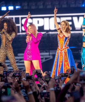 I'll Tell Ya What I Want! An Australian Spice Girls Tour! That's What I Really, Really Want!