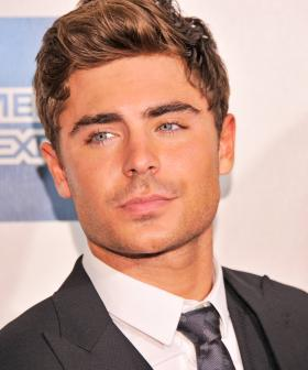 Zac Efron Has Reportedly Been Spotted Hanging Out In Bryon Bay