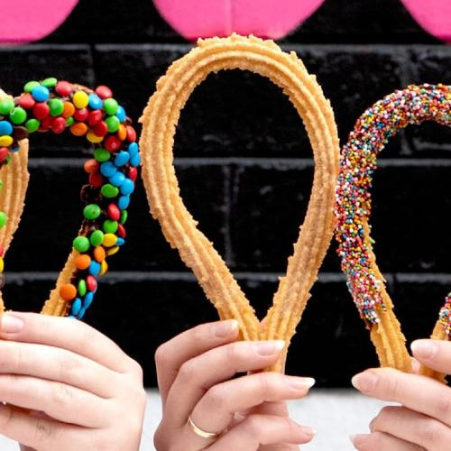 San Churro Has Free Delivery This Week All Over Australia!