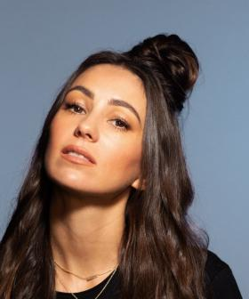 """I'm Not About To Become An Egotistical Dick"" - Amy Shark Opens Up About Fame"