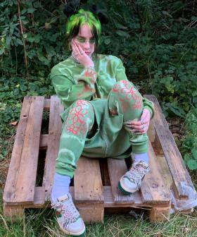 Billie Eilish Is Dropping New Music On Thursday!