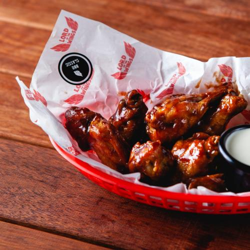 Celebrate International Wings Day with $1 Wings This Week!