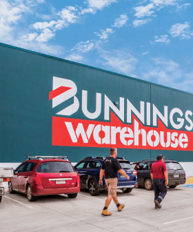 Bunnings Warehouse Respond To The Video Of Woman Arguing Over The Need To Wear A Face Mask In Melbourne Store