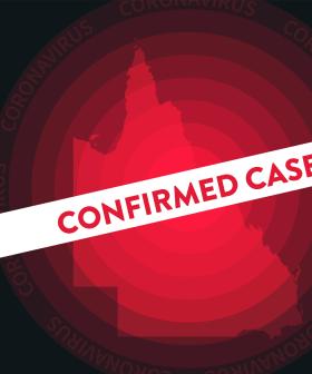 Confirmed COVID-19 Case in Logan, Queensland