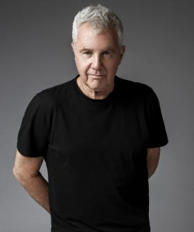 "Daryl Braithwaite Reveals ""Serendipitous"" Way His New Single 'Love Songs' Found its Way to Him From P!NK!"