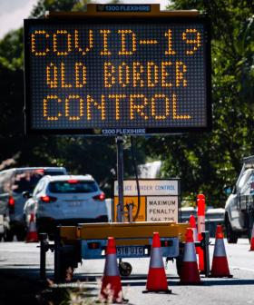 TRAFFIC: Heavy Delays as Queenslanders Rush to Return Home
