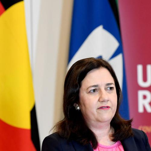 Queensland Awaits NSW Response to Moving 'Border'