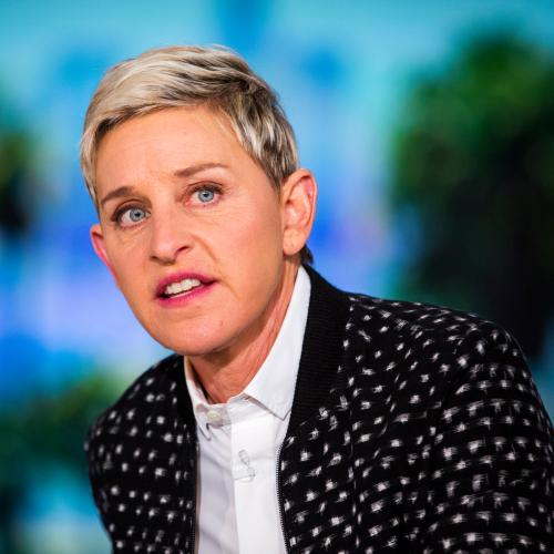 The Surprise Name In The Running To Replace Ellen If She Leaves Her Daytime Show