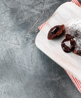 9,000 free Hershey's Lava Cakes Up For Grabs!