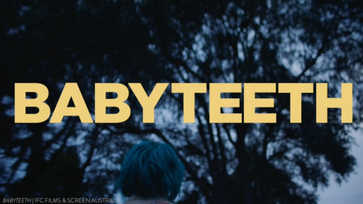 EXCLUSIVE: Babyteeth Director Shannon Murphy Sits Down With Tez!