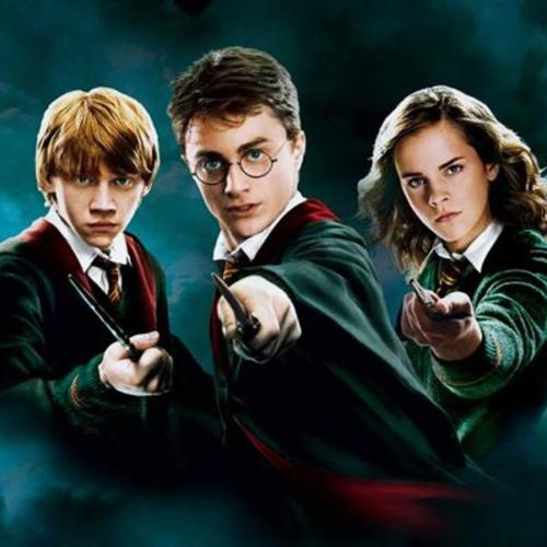 Harry Potter And The Marvel Universe Had A Crossover And We Only Just Realised!