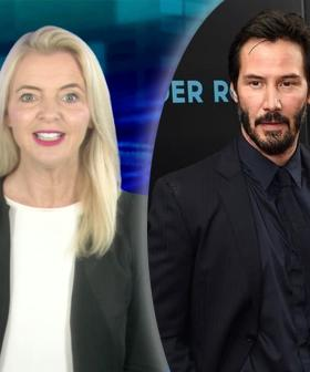 Upcoming Farmer Wants A Wife Contestant Used To Date KEANU REEVES!