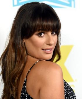 Pregnant Lea Michele Has Had To Delete Her Twitter Due To Relentless Trolling
