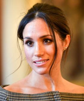 "Meghan Markle Felt ""Unprotected"" By The Royals During Her Pregnancy"