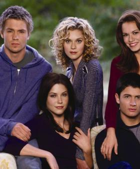 Chad Michael Murray's Instagram Is Giving Us So Much 'One Tree Hill' Nostalgia Right Now!