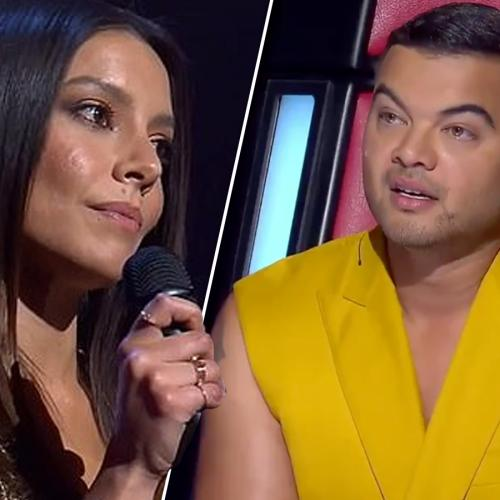 """""""I Didn't Really Want To Come On The Show"""": The Voice's Soma Sutton Has Dummy Spit On Stage"""