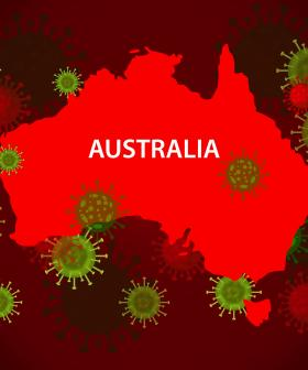 Australia On Alert After New Strain Of Coronavirus Is Found In Hotel Quarantine